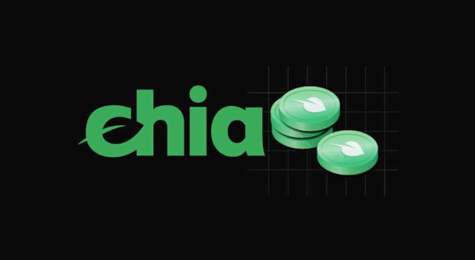 Chia Logo